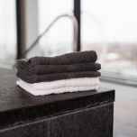 Ezra tvättlapp vit (4-pack)