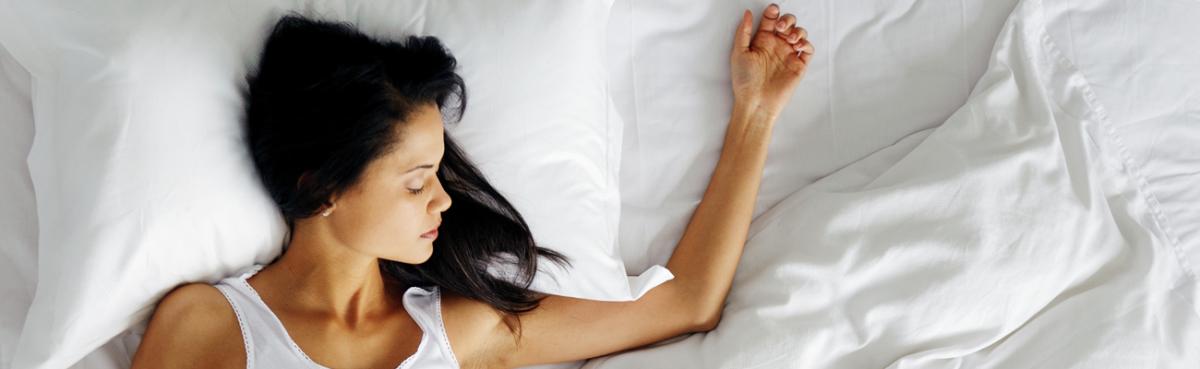 SLEEP IS THE BEST MEDITATION |  5 TIPS FÖR BÄTTRE SÖMN