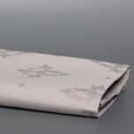 Bouquet servett platinagrå (4-pack)
