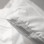 Air täcke - Medelvarmt