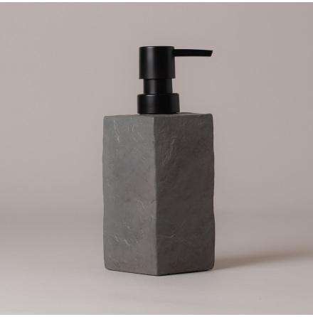 Shelter tvålpump - grå