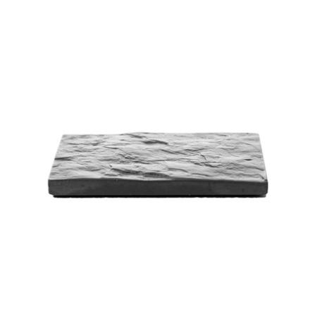 Shelter tvålfat - grå