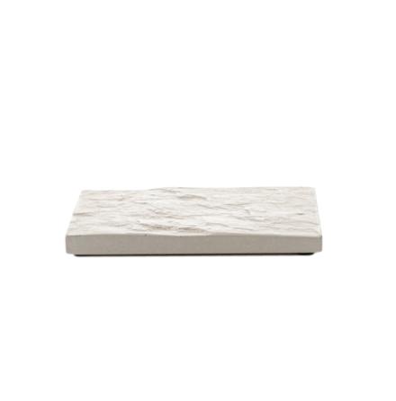 Shelter tvålfat - vit